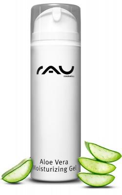 RAU Aloe Vera Moisturizing Gel 150 ml